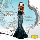 Mozart, W.A.: Violin Concertos No.1 - 5; Sinfonia Concertante/Anne-Sophie Mutter, London Philharmonic Orchestra