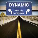 Nem rád haragszom/Dynamic