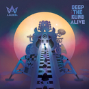 Keep The Funk Alive/Amoeba