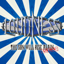 THE SUN WILL RISE AGAIN -US MIX-/Loudness