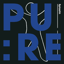 Pure Blue/Splashh
