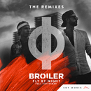 Fly By Night (The Remixes) (feat. Tish Hyman)/Broiler
