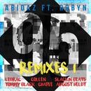95 (Remixes I) (feat. Robyn)/Abidaz