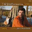 Power Of The Pontchartrain (feat. Louisiana's LeRoux)/Tab Benoit
