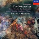 Tchaikovsky: The Nutcracker; Aurora's Wedding/Orchestre Symphonique de Montréal, Charles Dutoit