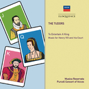The Tudors: To Entertain A King/Purcell Consort Of Voices, Grayston Burgess, Musica Reservata, Michael Morrow