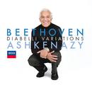 Beethoven: Diabelli Variations/Vladimir Ashkenazy