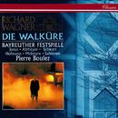 Wagner: Die Walküre/Gwyneth Jones, Jeannine Altmeyer, Hanna Schwarz, Peter Hofmann, Donald McIntyre, Matti Salminen, Bayreuth Festival Orchestra, Pierre Boulez
