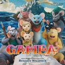 Gamba (Original Motion Picture Soundtrack)/Benjamin Wallfisch