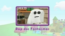 Rap Dos Fantasmas/Os Castelpadels