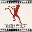 Monkey To Man (International Version)/Elvis Costello & The Attractions