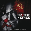 Bridge of Spies (Original Motion Picture Soundtrack)/Thomas Newman, Various Artists
