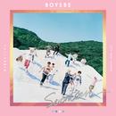 Seventeen 2nd Mini Album 'Boys Be'/Seventeen