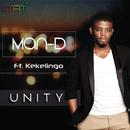 Unity (feat. KekeLingo)/Man D