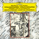 Bartók: Sonata For Violin And Piano No.1, Sz. 75 / Janácek: Violin Sonata / Messiaen: Theme And Variations For Violin And Piano/Gidon Kremer, Martha Argerich
