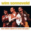 Wim Sonneveld Met Willem Nijholt En Corrie Van Gorp II/Wim Sonneveld