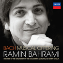 Musical Offering/Ramin Bahrami