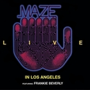 Live In Los Angeles/Maze