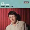Decca EP/P.J. Proby