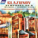 Glazunov: Symphony No. 6; Raymonda; Triumphal March/London Symphony Orchestra, Yondani Butt