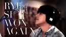 はじめての笑顔/Siwon Ryu