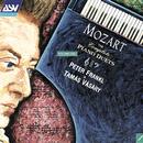 Mozart: The Complete Piano Duets Vol. 1/Peter Frankl, Tamás Vásáry