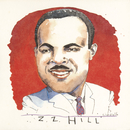 The Complete Hill Records Collection/United Artists Recordings, 1972-1975/Z.Z. HILL