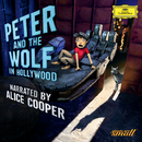 Peter And The Wolf In Hollywood/Alice Cooper, Bundesjugendorchester, Alexander Shelley