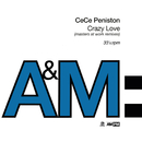 Crazy Love (Masters At Work Remixes)/CeCe Peniston