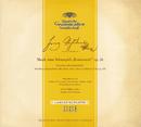 "Schubert: Music for ""Rosamunde""; Overture ""Die Zauberharfe""; ""Ständchen""/Diana Eustrati, Berliner Philharmoniker, Fritz Lehmann"