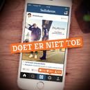 Doet Er Niet Toe (feat. Défano Holwijn)/Duran