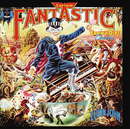 Captain Fantastic And The Brown Dirt Cowboy/Elton John