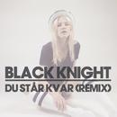 Du står kvar (Black Knight Remix)/Ida Redig