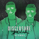 Jaded (Remixes)/Disclosure