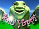 Bein' Happy (Live/Lyric Video)/Gaither Vocal Band
