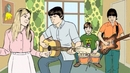 Young Folks/Peter Bjorn And John