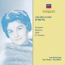 Lisa della Casa In Recital/Lisa della Casa, Karl Hudez, Wiener Philharmoniker, Karl Böhm