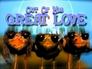 Out Of His Great Love (Live/Lyric Video)/The Martins