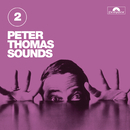 Peter Thomas Sounds (Vol. 2)/Peter Thomas Sound Orchester