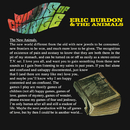 Winds Of Change (Mono Version)/Eric Burdon & The Animals