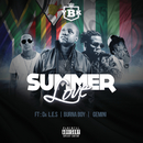 Summer Love (feat. DA L.E.S, Burna Boy, Gemini)/YBK