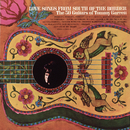 Love Songs From South Of The Border/The 50 Guitars Of Tommy Garrett