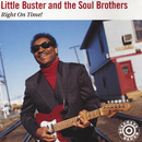 Right On Time!/Little Buster, The Soul Brothers