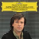Schubert: Impromptus Op.90, D.899 & Op.142, D.935/Andrei Gavrilov