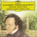 Schubert: String Quintet In C, D.956/Amadeus Quartet, Robert Cohen