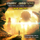 Hörspielbox Vol. 1/Mark Brandis - Raumkadett