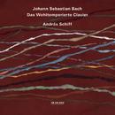 J.S. Bach: Das Wohltemperierte Clavier/András Schiff