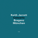 Concerts (Bregenz, München) (Live)/Keith Jarrett