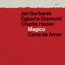 マジコ カルタ・デ・アモール/Jan Garbarek, Egberto Gismonti, Charlie Haden