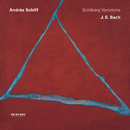 Bach: Goldberg Variations BWV 988 (Live)/András Schiff